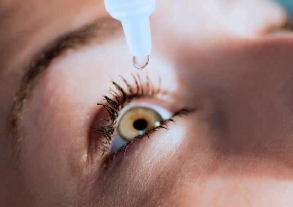 استفاده از قطره اشک مصنوعی