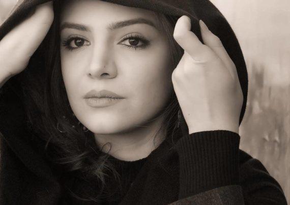 آوا دارویت بازیگر نقش نوبر در سریال وارش