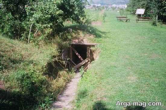 تونل هرزگوین