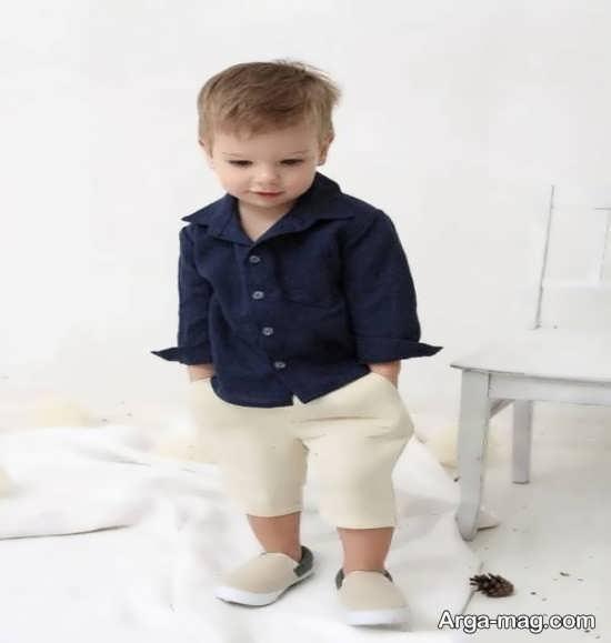 مدل لباس کودک با طرح زیبا و مجلسی
