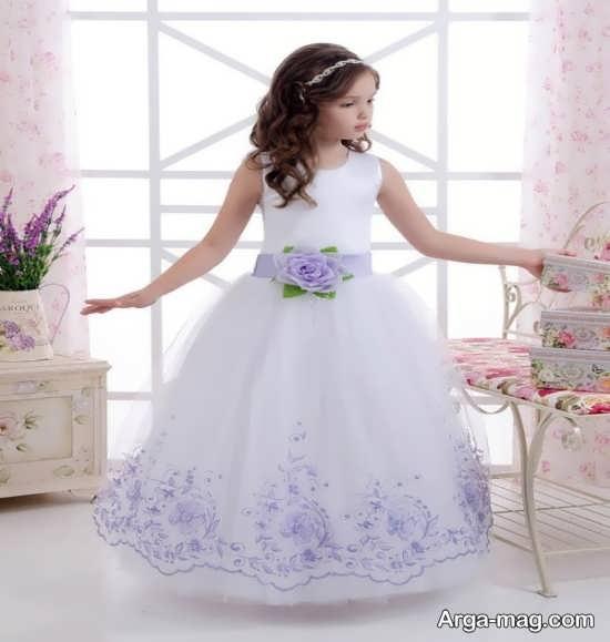 مدل لباس کودکانه شیک و زیبا