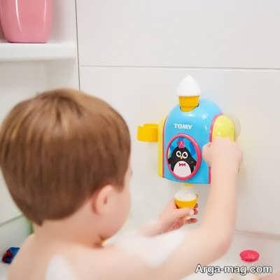 آموزش صحیح دستشویی رفتن کودکان