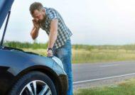 استفاده از مزایای بیمه بدنه اتومبیل هنگام بروز تصادفات