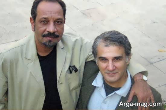 شرح زندگی داریوش فرهنگ بازیگر سریال پر مخاطب کلاه پهلوی