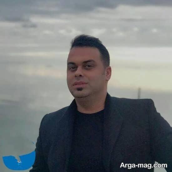 شرح حال حامد پهلان