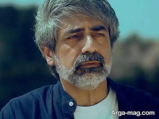 بیوگرافی حسین زمان + تصاویر شخصی