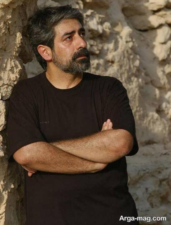 گالری + بیوگرافی حسین زمان