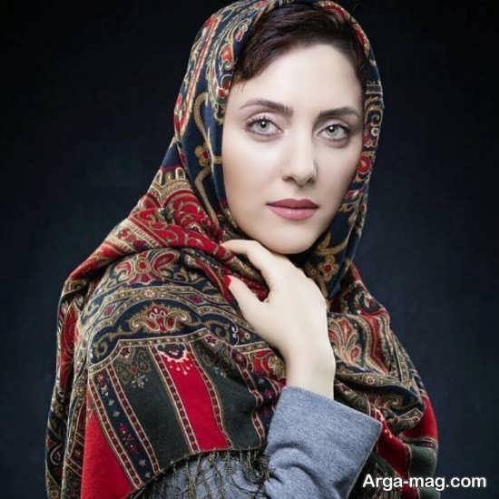 عکس و بیوگرافی مهسا کرامتی