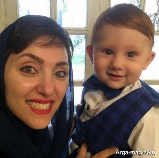 زندگینامه خواندنی مهسا کرامتی