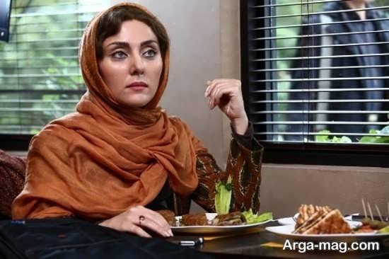 بیوگرافی مهسا کرامتی بازیگر سرشناس ایرانی