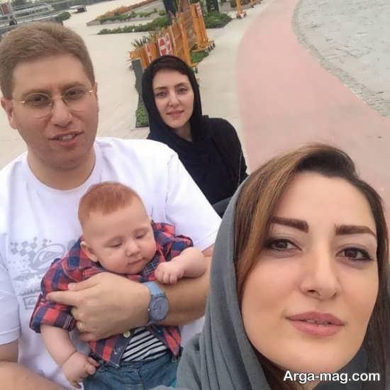 بیوگرافی مهسا کرامتی بازیگر موفق و محبوب ایرانی