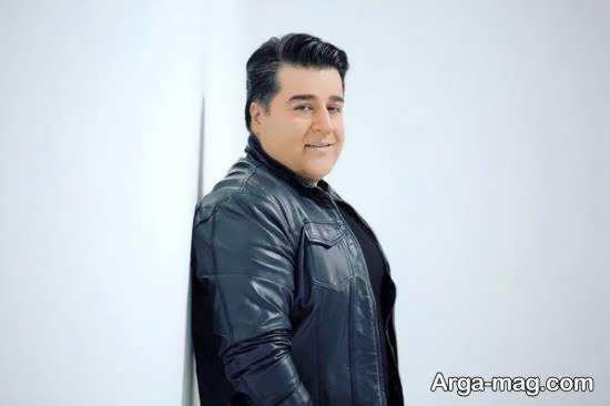 بیوگرافی مهدی یغمایی خواننده ی محبوب و معروف ایرانی