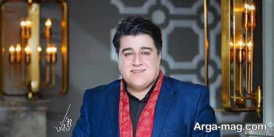 شرح زندگی مهدی یغمایی خواننده ی تیتراژ برنامه ی ماه عسل احسان علیخانی