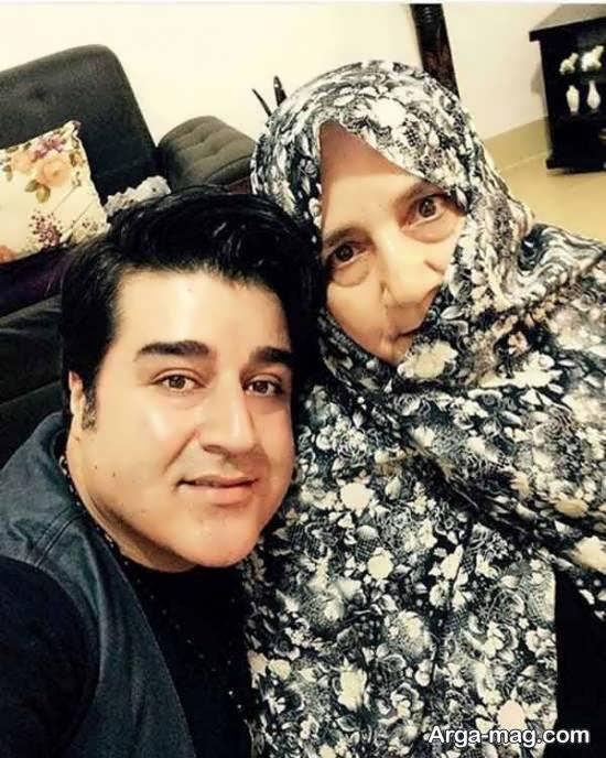شرح زندگی مهدی یغمایی خواننده مشهور و محبوب موسیقی ایرانی