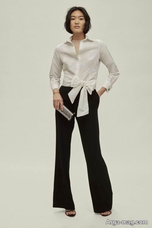 مدل بلوز ۲۰۲۰ در انواع طرح های شیک و مجلسی برای خانم های با سلیقه