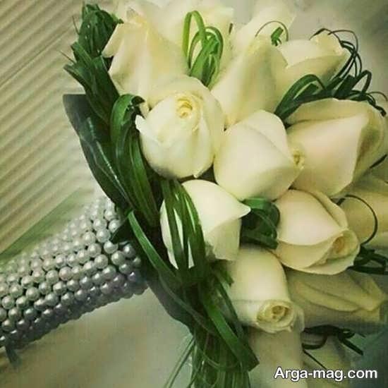 مدل دسته گل برای مراسم عقد