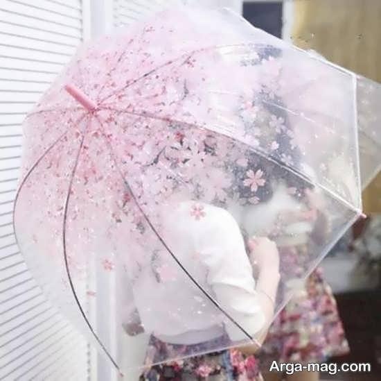 مدلهای زیبای چتر عروس