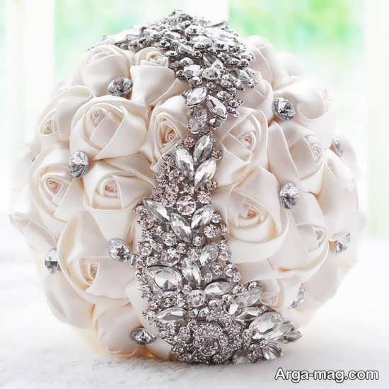 دسته گل عروسی 2020