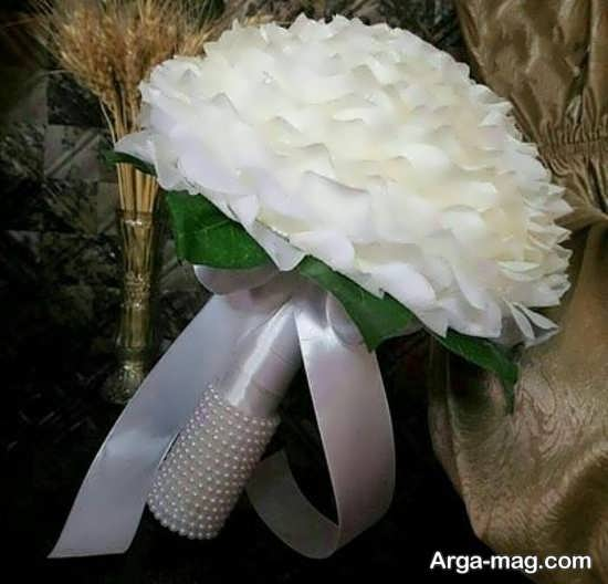 مدل دسته گل عروس جذاب