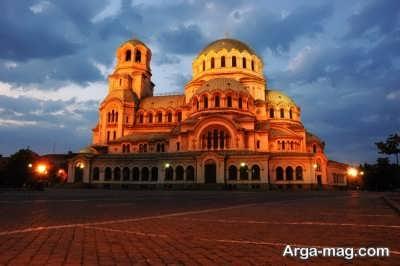 اطلاعات اساسی از بلغارستان