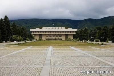 موزه ملی تاریخ