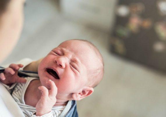 راهکارهای آرام کردن نوزاد
