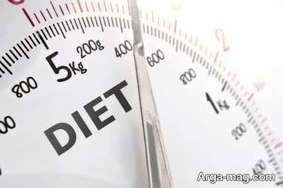 شاخص توده بدنی خود را اندازه بگیرید