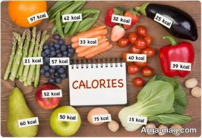 وزن بدن به هیچ عنوان یک روزه کم نمی شود