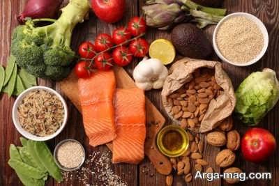 کالری برای کاهش وزن در مرد ها