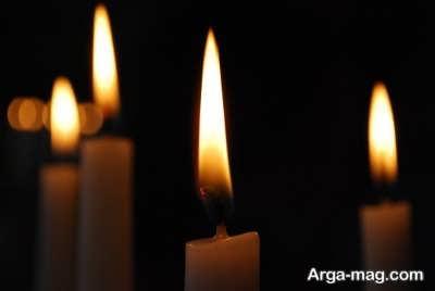 تفسیر خواب شمع