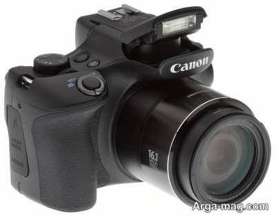 بازنگری کلی دوربین کانن SX60