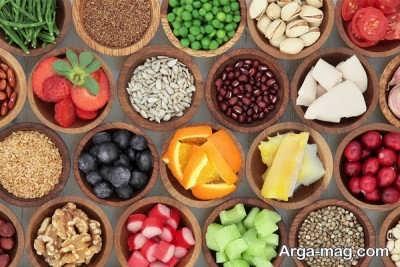 مواد غذایی مناسب در تقویت غضروف ها