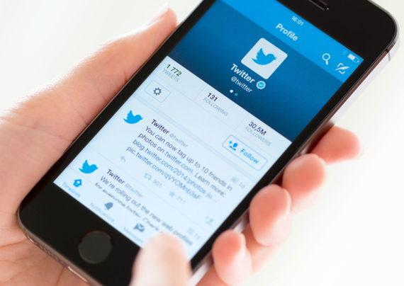 تغییر نام کاربری توییتر