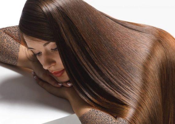 رنگ موی شکلاتی کاراملی
