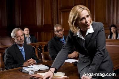 هدف از انتخاب وکیل خوب چیست؟