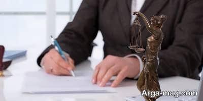 راه تشخیص وکیل خوب از بد در چیست؟
