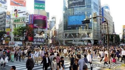 آشنایی با کشور ژاپن و تاریخچه آن