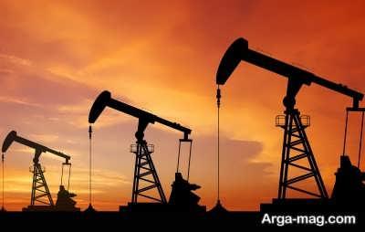 موارد مصرفی نفت خام