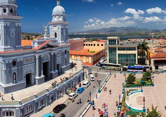 آشنایی با دیدنی های کوبا