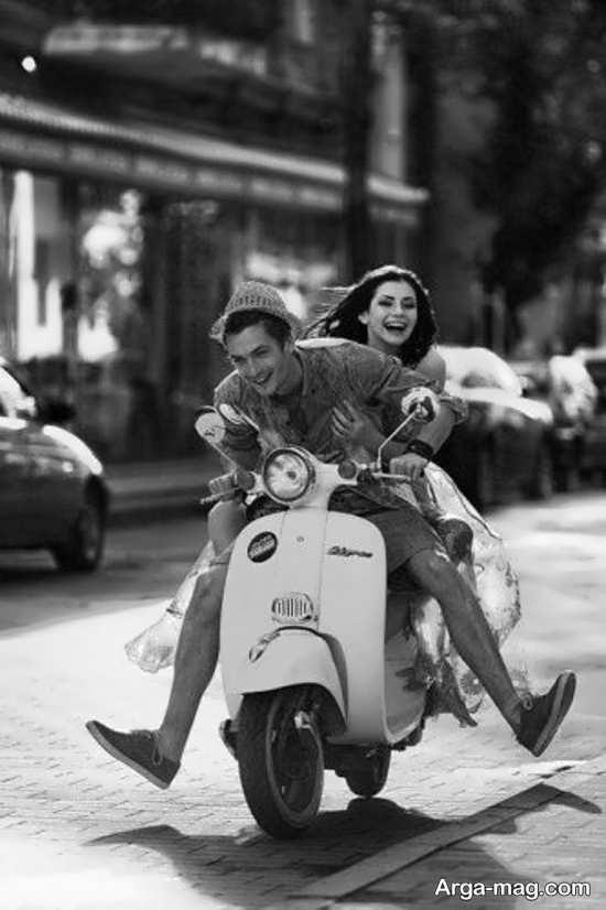 سری جدید عکس دونفره عاشقانه و رمانتیک بدون متن