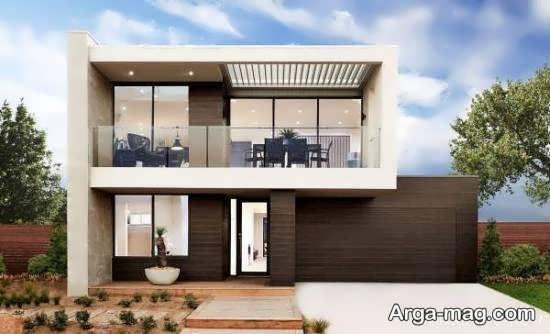 دیزاین برای خانه دوبلکس