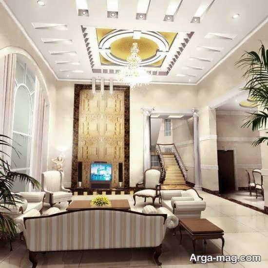 طراحی خانه دوبلکس