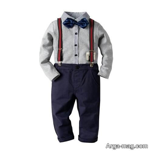 مدل لباس برای کودک