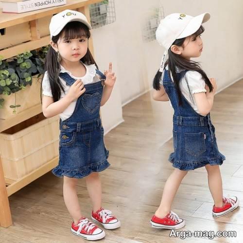 مدل لباس کودک برای عید 99