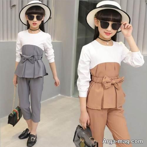 مدل لباس کودک شیک