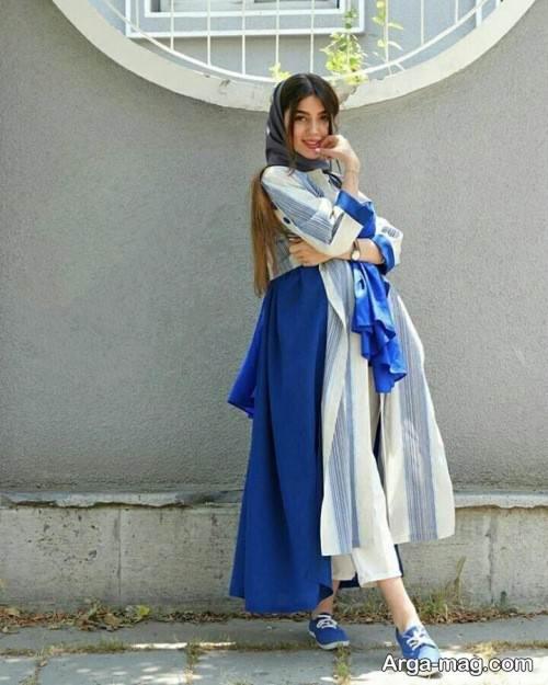 مدل مانتو عید 99 زنانه