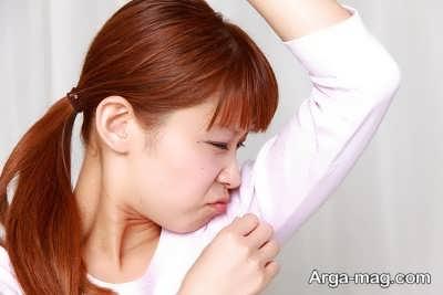 مصرف گوجه فرنگی و کاهش بوی بد بدن