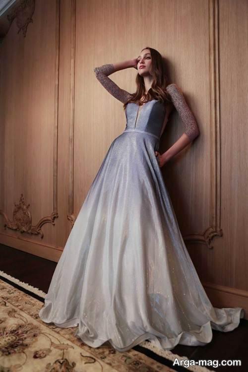مدل لباس شب خاص