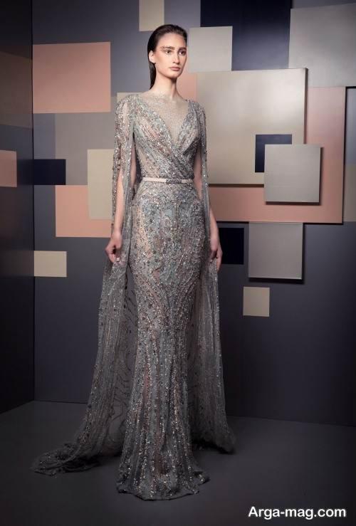 لباس شب زیبا