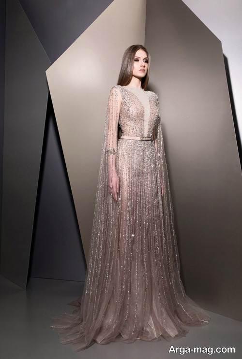 مدل لباس شب زنانه